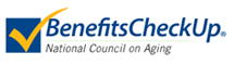 benefits check up logo